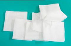 医疗器械外科纱布敷料产